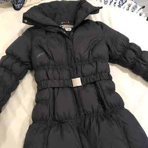 Columbia Vertex Puffy Coat